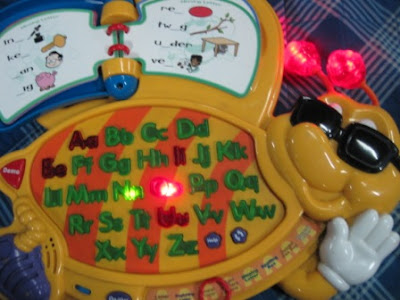 Vtech Buzz The Spelling Bee My Baby