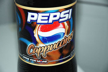 Hill Singapore Pictures on Here S Pepsi Ice  A Mint Variety Sold In Thailand  Malaysia  Singapore