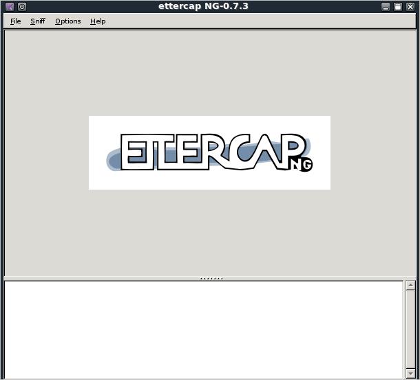 ettercap windows xp