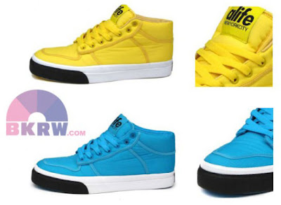 ... Getlo Mid x FAME Collective e6e76 cfa1a  separation shoes JB Classic No  Sharapova 3b657 15f2b  reputable site Alife Everybody Mid French Summer  Pack ... 8d243b9dbdee