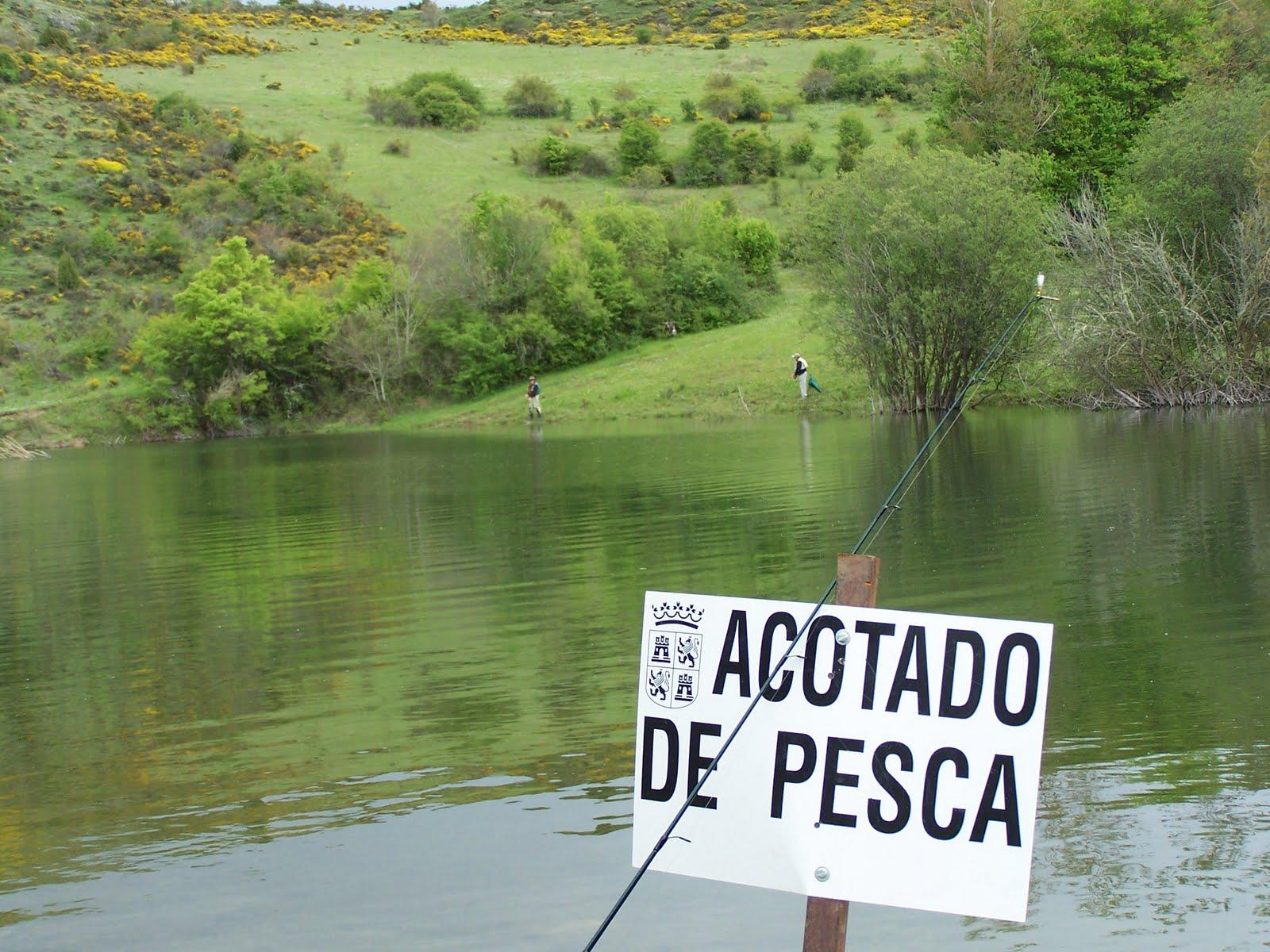 Número elegido en el sorteo de pesca de Asturias para la campaña 2011