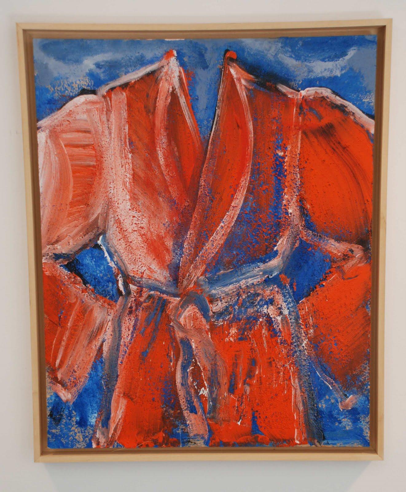 A biography of jim dine a painter from cincinnati