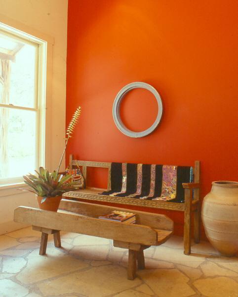 Decoraci n estilo mexicano desde jalisco for Estilos de decoracion de casas