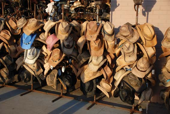 See More Worlds  Santa Monica - Cowboy Hats 15a238be0ad