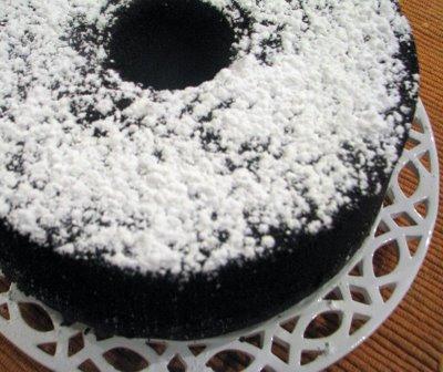 Tunnels Of Fudge Cake Recipe