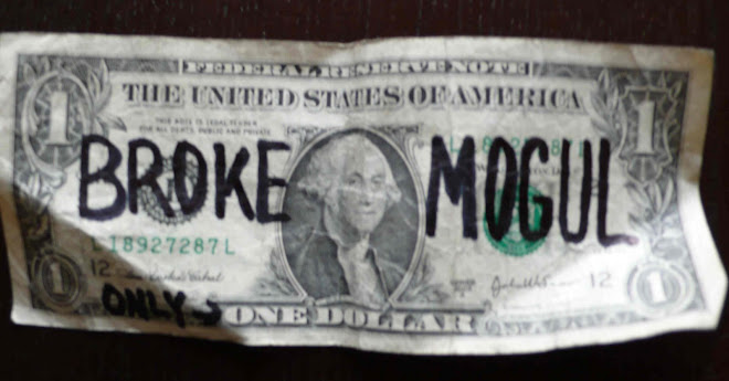 Broke Mogul