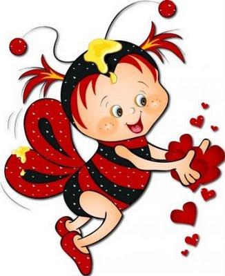 Blog de meuamorvirtual : Borboletando, Um Pouco Mais Amor!