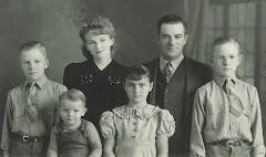 The Edmonds Family