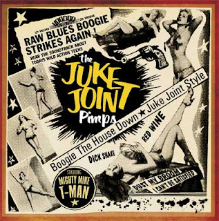 JUKE JOINT PIMPS