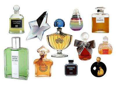 Perfumólatras Tudo Sobre Perfumes Qual O Melhor Perfume Feminino