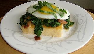 Southern Breakfast Napoleons
