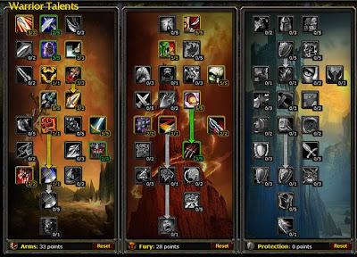 Incompetent Warrior: 33/28/0 Mortal Strike/Slam