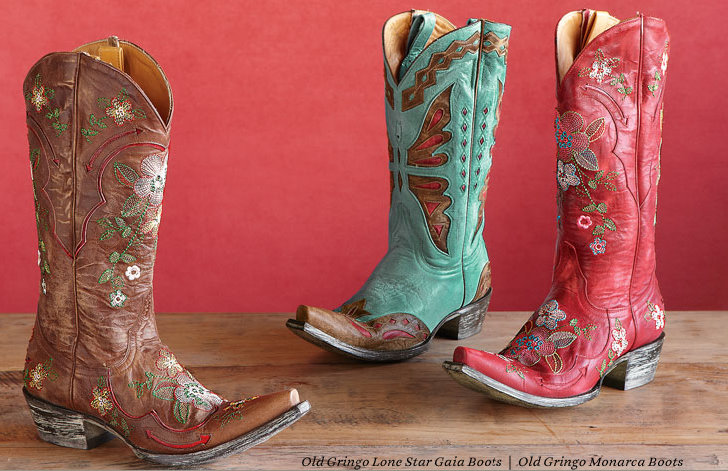 Old Gringo Boots 29