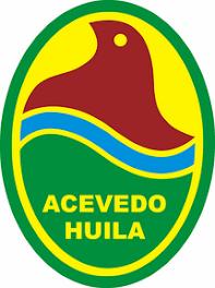 SIMBOLO PARA ACEVEDO HUILA