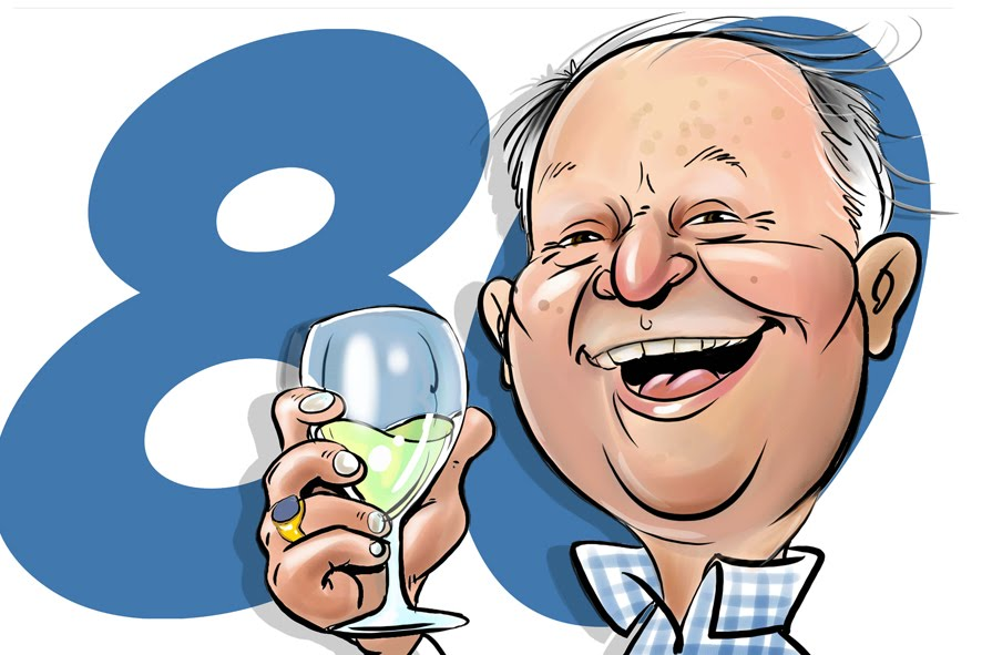 Bekend Fabulous Verjaardag 80 Jaar Vieren HA78 | Belbin.Info #SM77