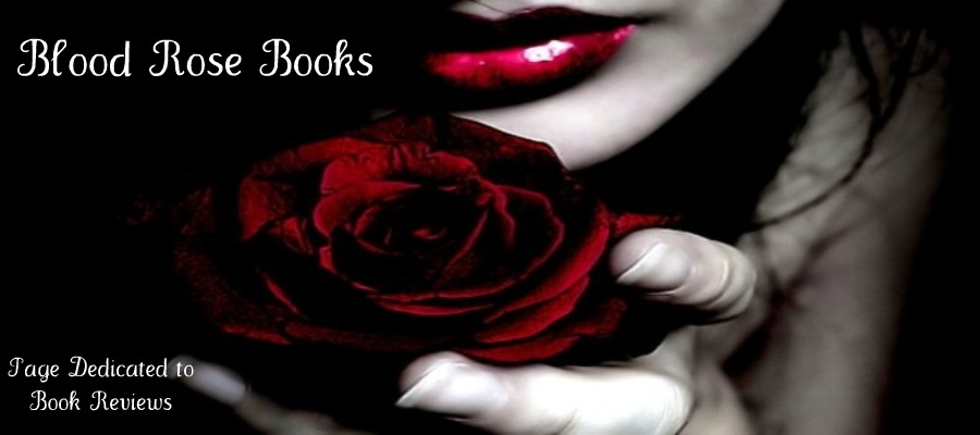 Blood Rose Books