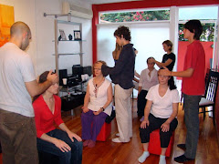 Intercambio Reiki