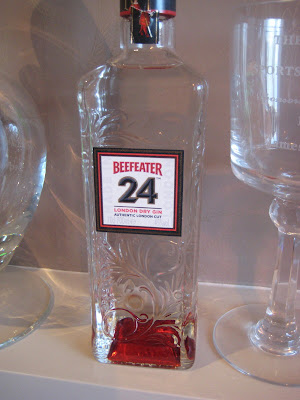 beefeater 24 glass