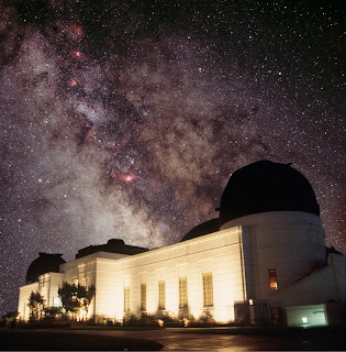 Griffith Park Observatory, Los Angeles