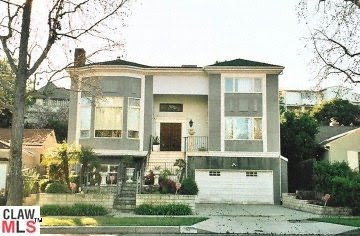 McMansion - Over-Sized Home - in Los Angeles