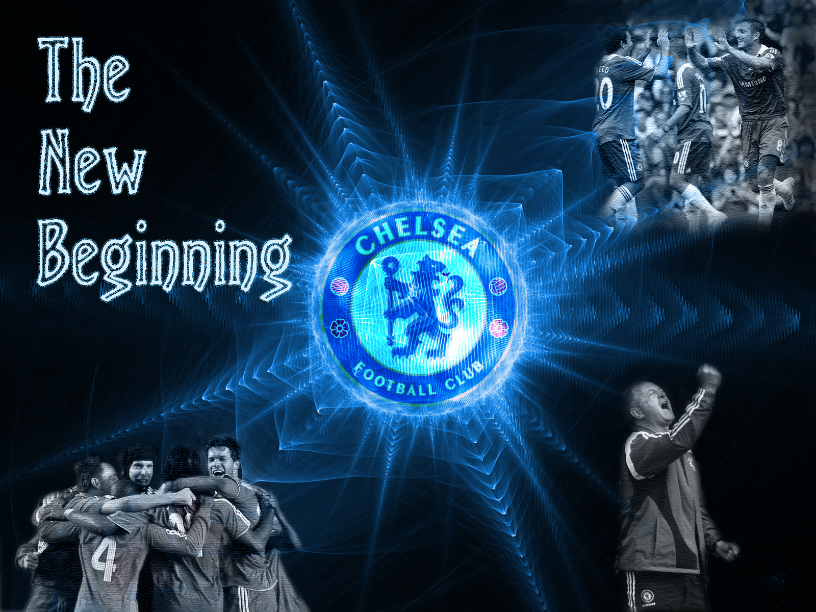 Pic New Posts Chelsea Fc Pc Wallpapers