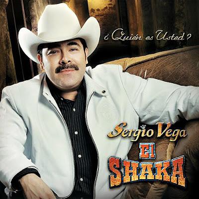 Sergio Vega - Quien Es Usted (2009)