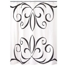 BFF Again Look At The Shower Curtain