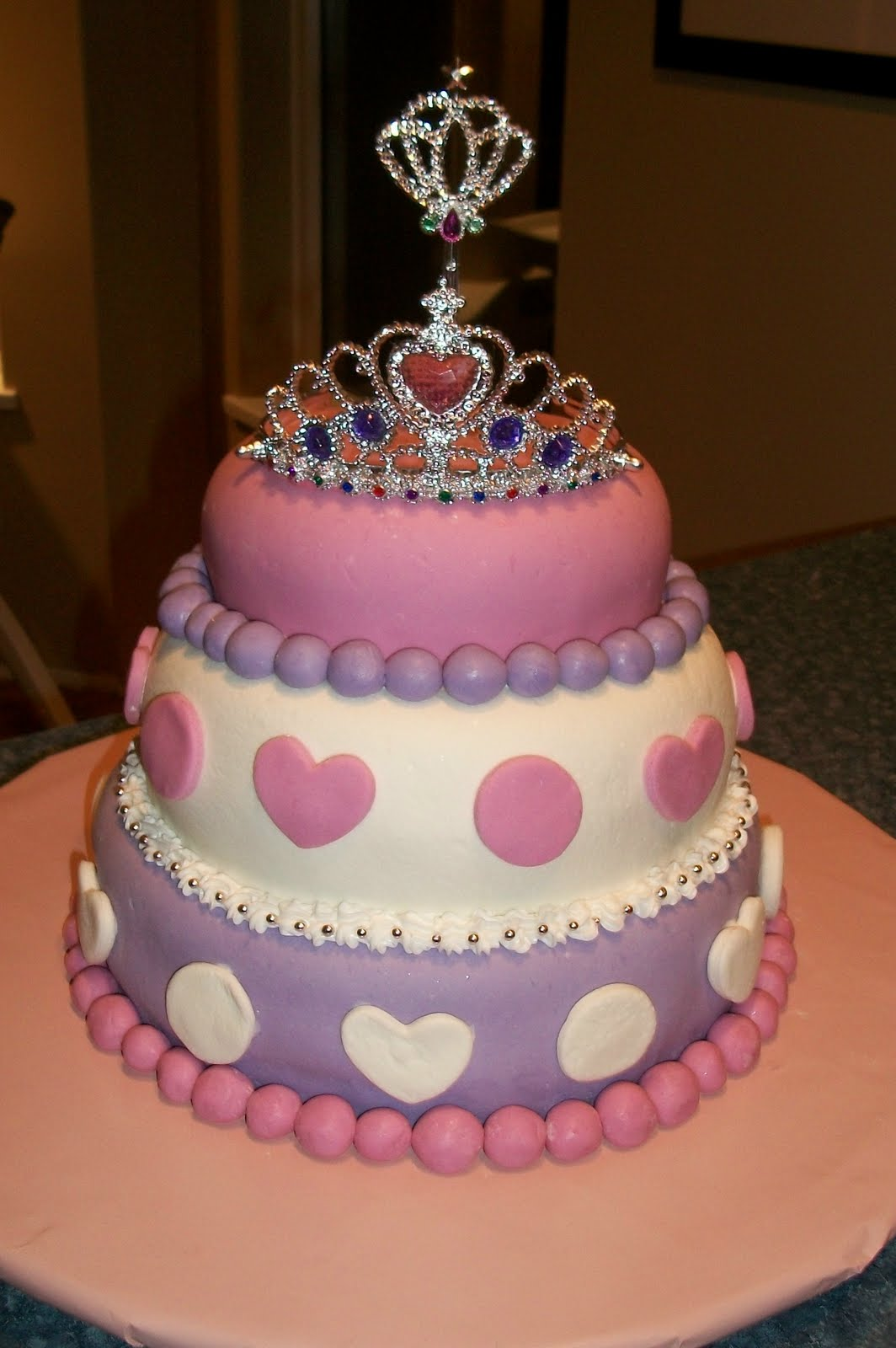 4 Ever Family Cakes