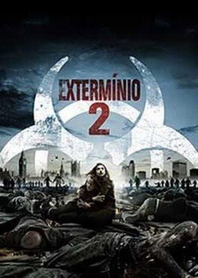 Baixar Filme Exterminio 2 - Dublado