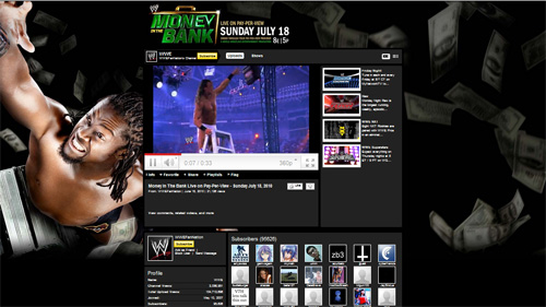 Now Watch Full Episodes of WWE Shows on YouTube | SumTips