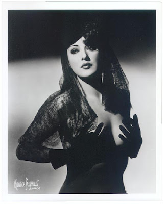 Leaked:Gypsy Rose Lee Nude