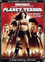 Grindhouse: Planeta Terror