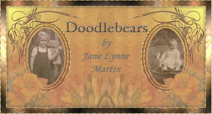 Doodlebears