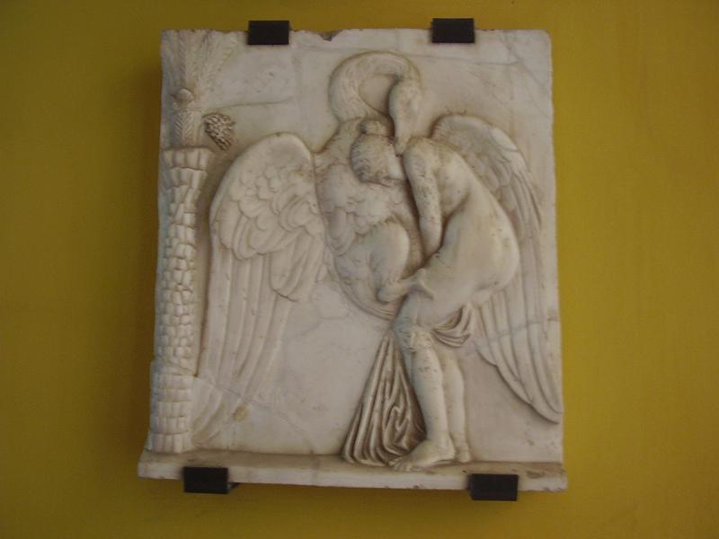 Arte Y Cultura Sevilla Motivos: Cultura De Sevilla: Casa De Pilatos