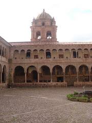 Koricancha ( Interior )