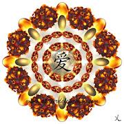 """¿Qué son los mandalas? El mandala es un círculo """"mágico"""" con efectos relajantes."""