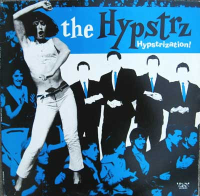 Hypstrz, The - Hystrization!