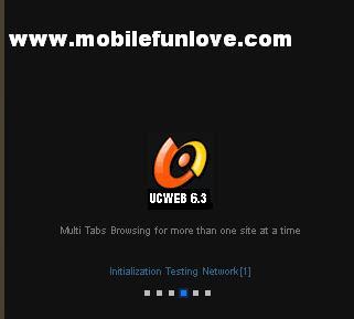 NOKIA SymbianOS S60V3 S60V5 9 1/9 2/9 3/9 4 STUFF: UCWEB Browser