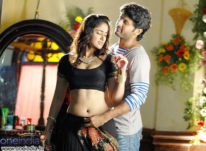 big boob indian saree sex - Bachelorette Infotainment: Hot Sexy South Indian Actress Ileana D ..