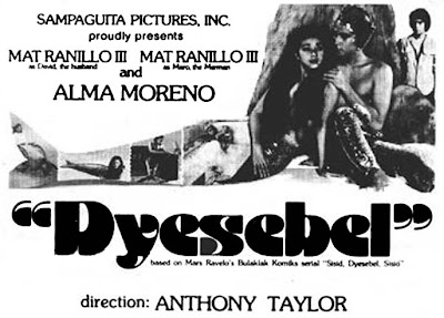 The Undeniable Allure of Dyesebel | PinoyExchange