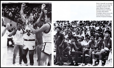 video 48 jaworski and the a209ejo rhum 65ers the 1988 pba