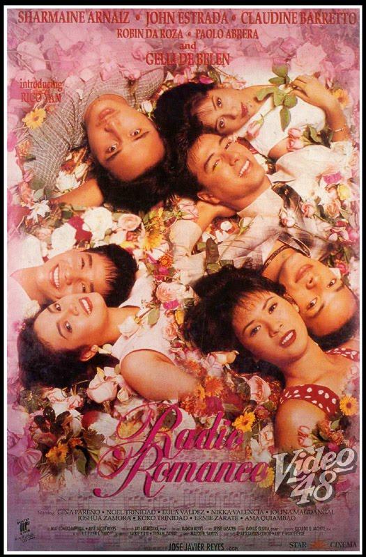 Radio Romance (1996)