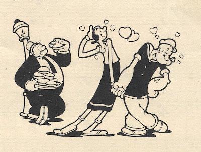Popeye Cartoons 4