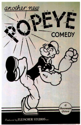 Popeye Cartoons 5