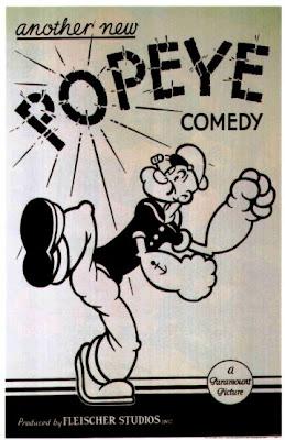 Popeye Cartoons 5