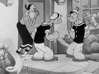 Popeye Sailor Cartoon 5