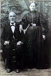 Isaac & Sarah Langdon