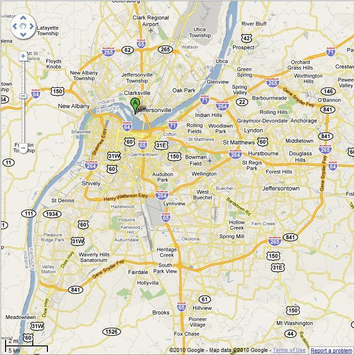 Falls Of The Ohio Map.Falling For Louisville Falls Of The Ohio Louisville