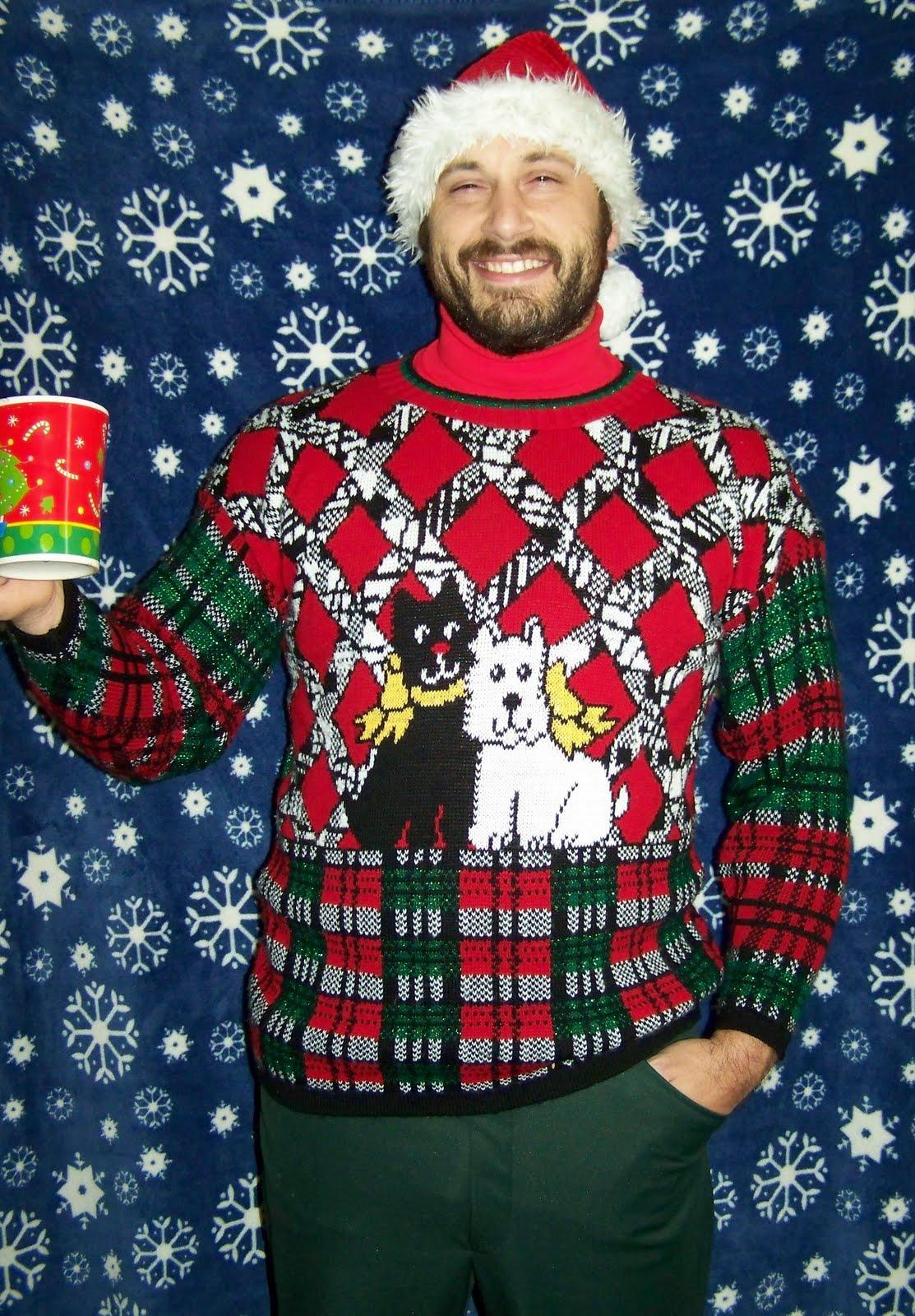 Scottie Sweater