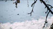puţină zăpadă